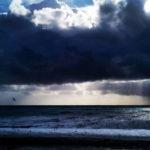 Глобальное потепление приведет к увеличению количества сильных штормов на Земле