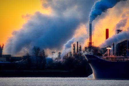 Что означает явление, называемое глобальным потеплением