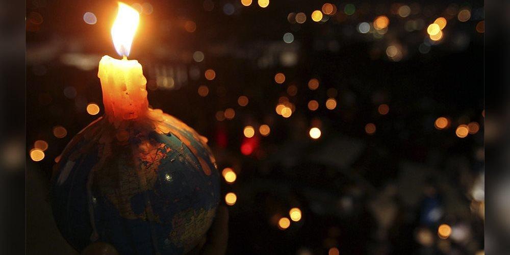 30 марта состоится самый масштабный за все время Час Земли