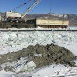 Граждане протестуют против строительства китайского завода на Байкале