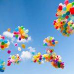 Какую опасность таят в себе воздушные шарики