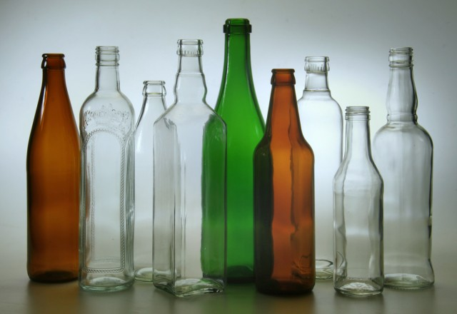 Russian shops may be obliged to take back the empty glass bottles