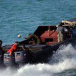 Война за вымирающие виды рыб в Калифорнийском заливе