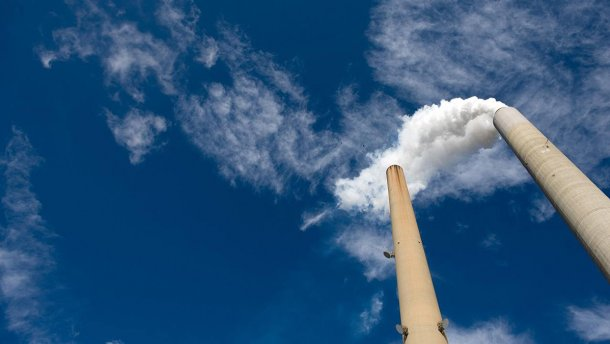 Scientists have recorded a new record of the amount of CO2 in the atmosphere