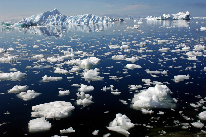 Global warming is much closer than previously thought